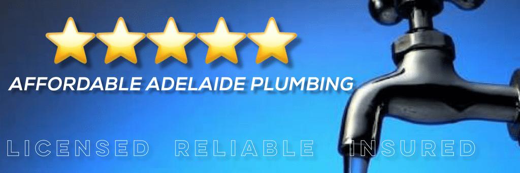 cheap plumber Adelaide