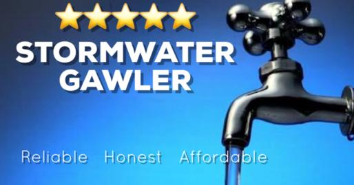 Stormwater Installation Gawler