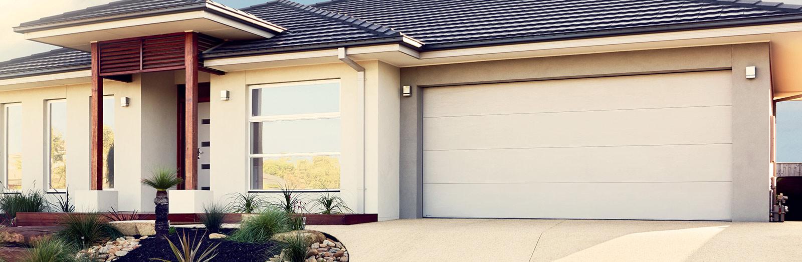 garage roller doors in Adelaide