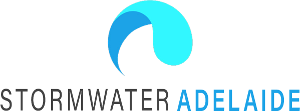 storm water Adelaide logo