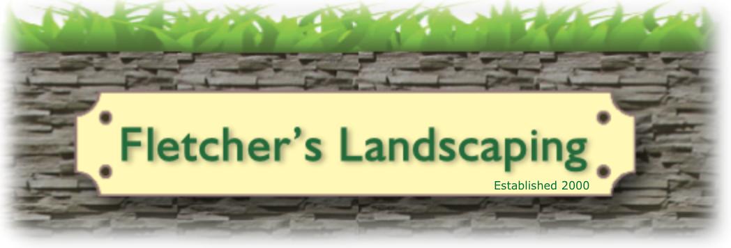 retaining walls logo